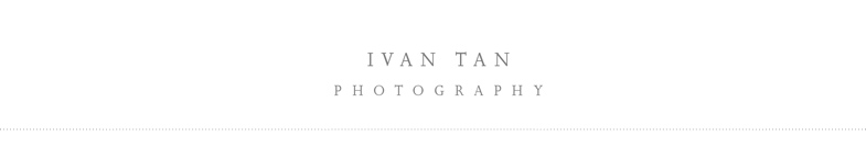 Ivan Tan Photography logo